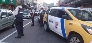 Alan Barreto Silva foi preso após roubar R$ 1.300 de um idoso de 76 anos; vítima bateu a cabeça e foi levada para o hospital pelo Samu