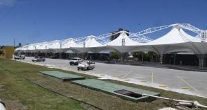 Cerimônia de inauguração no terminal acontece nesta sexta-feira (22) e as operações no local retornam à normalidade na segunda-feira (25)