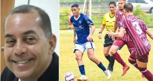 Aylton Gomes Cabral, advogado que notabilizou-se pela atuação firme no Tribunal de Justiça Desportiva da Federação de Futebol do Espírito Santo conversou sobre futebol capixaba e outros temas com a coluna