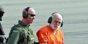 Whitey Bulger's Family Files Claim Against Federal Government