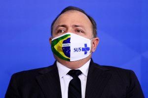 'Tudo o que foi comprado pelo Butantan foi com recursos do SUS, sem um centavo de São Paulo', afirmou o ministro
